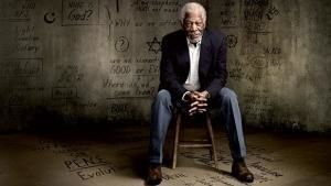 The Story of God with Morgan Freeman show