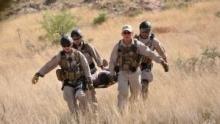 Guerra di confine: colpo milionario programma