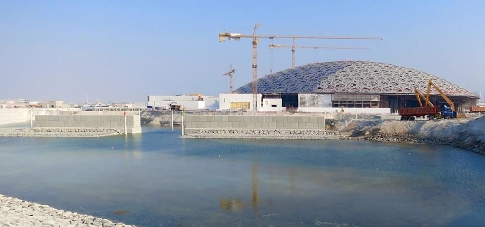 Megastructures: Louvre Abu Dhabi