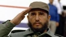 Fidel Castro: The Lost Tapes show