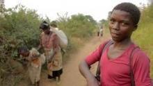 Battle For Virunga show