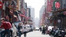 透視內幕:台北舊城區復興計劃 節目