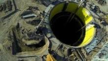 هياكل عملاقة - مشروع النفق الاستراتيجي في أبو ظبي برنامج