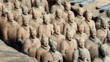 China's Megatomb Revealed  show