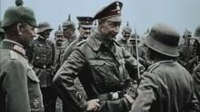 Apocalypse - La Battaglia di Verdun programma