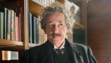 Genius: Einstein show