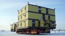 Alaska's Extreme Machines show