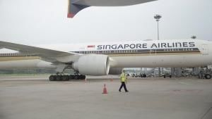 Inside Singapore Airlines