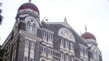 Mumbai Terror Attacks show