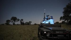الأرض: بث مباشر