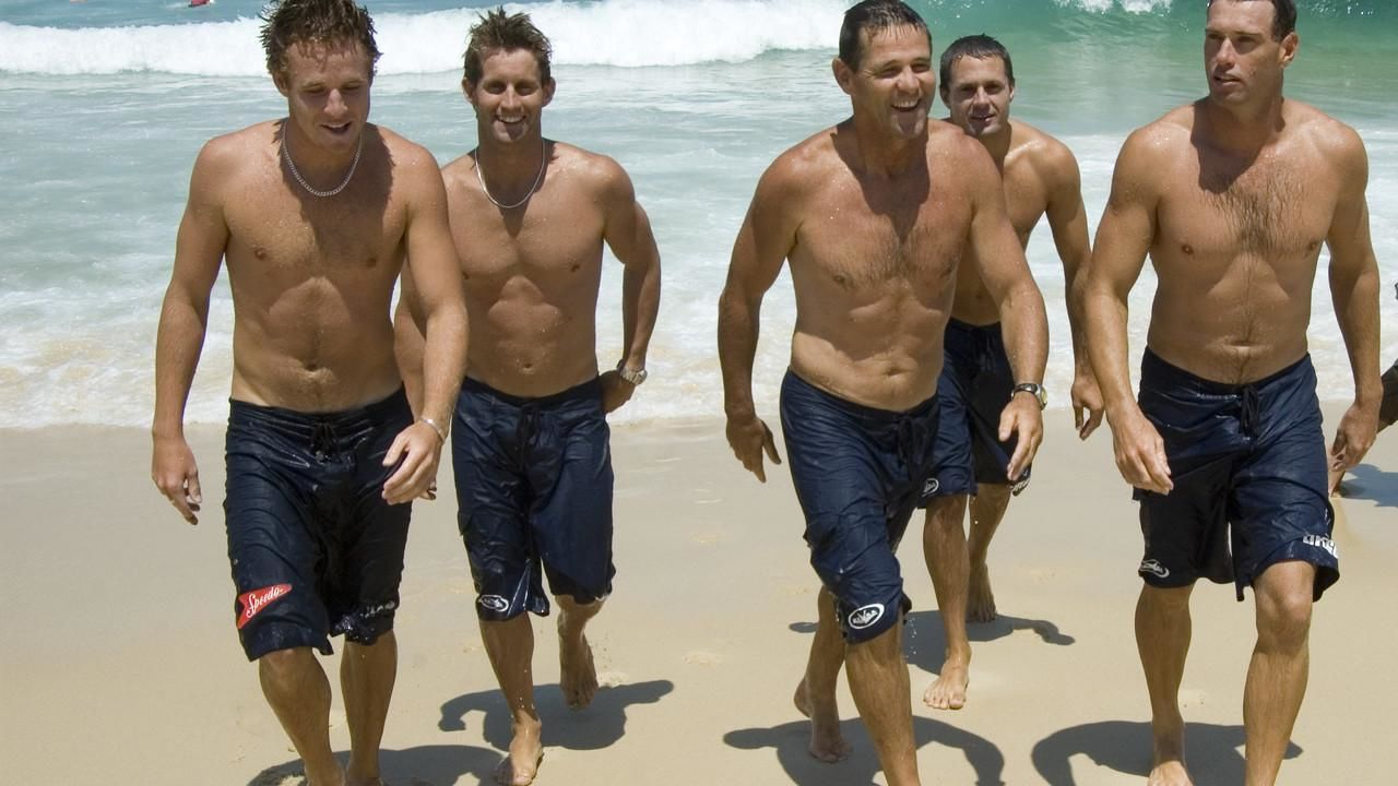 Bondi Rescue National Geographic Channel India
