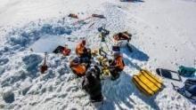 Continent 7: Antartica show