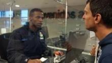 哥倫比亞機場防衛隊 節目