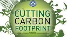 Cutting Carbon Footprint show