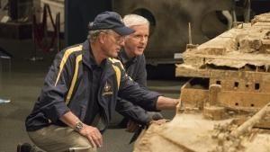鐵達尼最終章: 鐵達尼號光影20年 節目