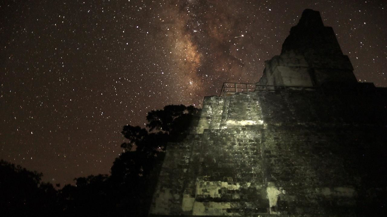 Watch Lost Treasures of The Maya Snake Kings Videos Online