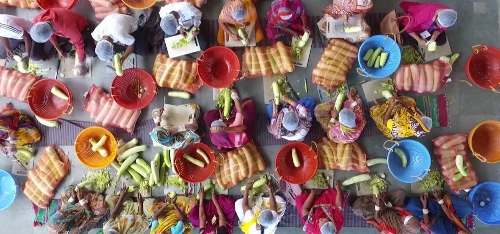 印度超級廚房