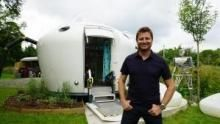 George Clarke's Amazing Spaces S7 show