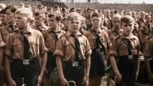 Hitler Youth show