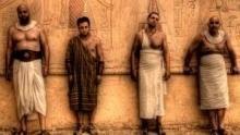 Egypt's Hidden Secrets show