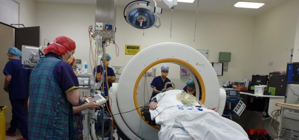 مستشفى المعجزات