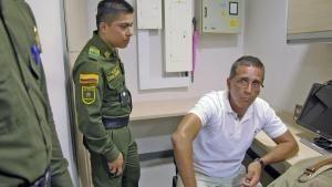 أمن المطارات: كولومبيا
