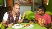 شغف الطعام مع ديفيد روكو برنامج