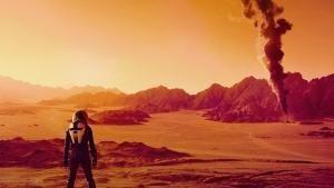 Mars show