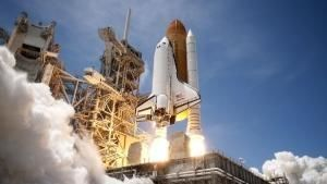 Space Shuttle: Triumph and Tragedy show