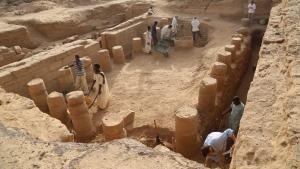 أسرار مصر القديمة