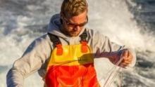 ماهی تن شرور: شمال در برابر جنوب برنامه