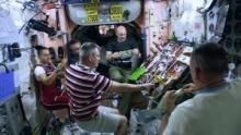 ISS: 24/7 on a Space Station show