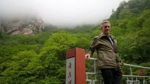 North Korea: Michael Palin's Journey