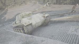 هياكل نازية عملاقة - حرب روسيا