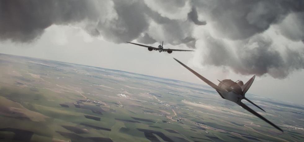 ابرسازه های نازی در جنگ روسیه