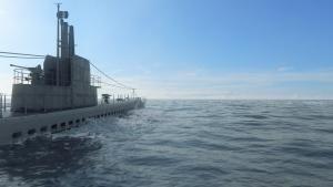 الحرب العالمية الثانية: جحيم البحار