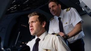بررسی سوانح هوایی برنامه