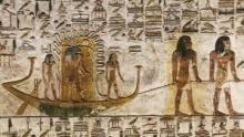 埃及的失落寶藏 節目