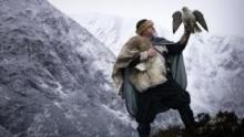 Wild Way of the Vikings show