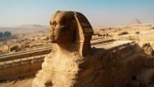 مصر من الأعلى برنامج
