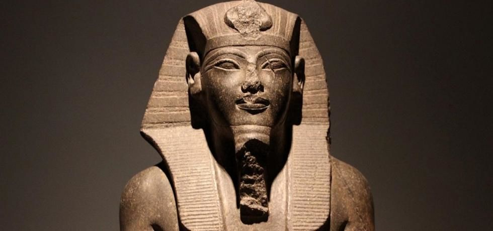 Egypt's Sun King Secrets & Treasures