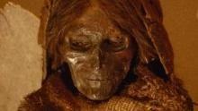 Mummy Mysteries show