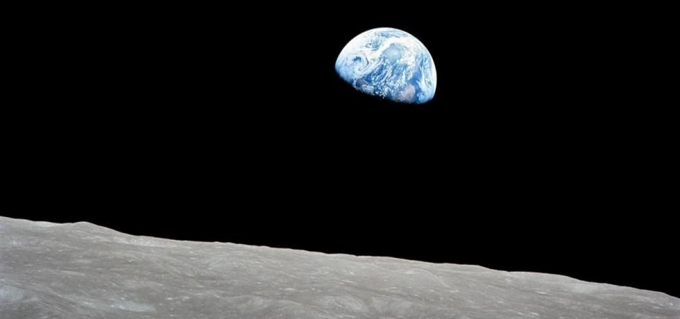 Apollo 8: The Mission that Changed the World