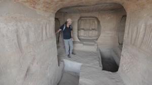 رحلة في مصر مع أعظم مستكشف في العالم