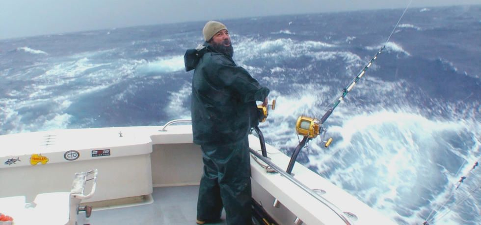 Wicked Tuna: North vs South