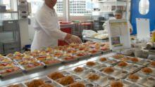 Mega Food show