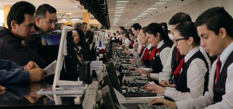 أمن المطارات: البيرو