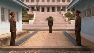 سلالة قادة كوريا الشمالية