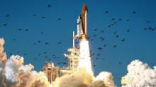 Challenger Disaster: The Final Mission show