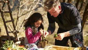 Gordon Ramsay: Uncharted S2